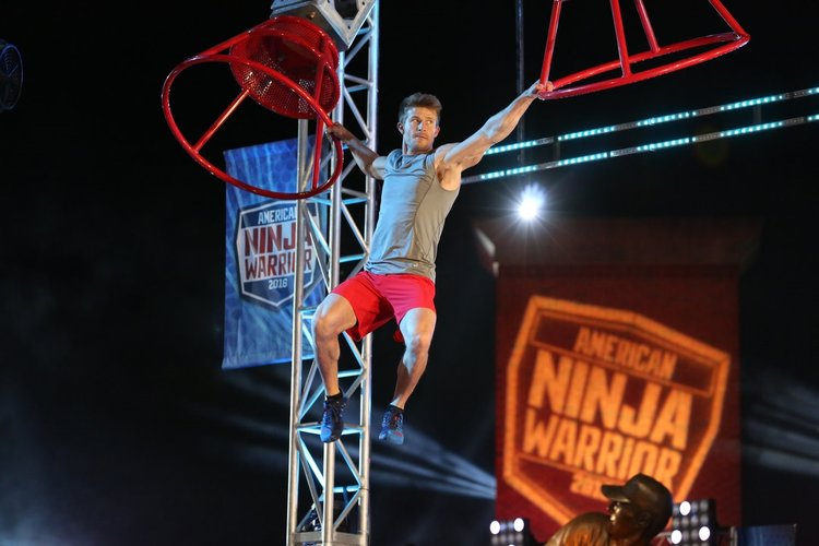 NBC's American Ninja Warrior